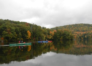 CT River fall 2014, Osher adventure